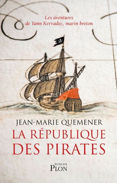 la republique des pirates quemener jean marie