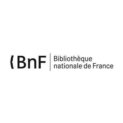 BNF Bibliothèque Nationale de France